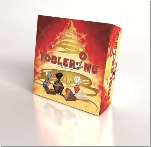 Toblerone260g
