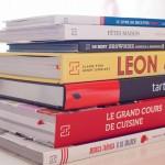 ✮ Idée Kdo ✮ les livres gourmands