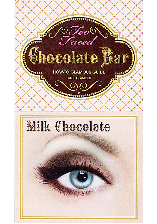 Too-Faced-Chocolate-Bar-Eye-Palette-Milk-Chocolate-Look