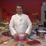 Impro en cuisine avec Jean-François Piège {concours}
