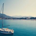 {Carnet de voyages} : Week-end aux 5 Terres en Italie