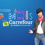 Joyeux Anniversaire Carrefour !