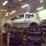 J'ai testé la vente de pneus en ligne