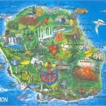 {Carnet de voyages} : La Réunion #1