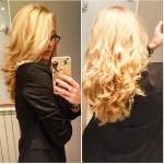 Des cheveux de Barbie en un mois {CONCOURS}