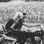 Un road trip aux States en moto
