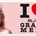 My heart belongs to ... Mamie ! {CONCOURS}