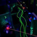 Idée de sortie : un laser game {CONCOURS}