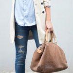 La garde robe minimaliste ou Capsule Wardrobe