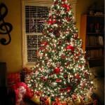 Ma liste au Père Noël {CONCOURS}