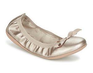 Les_P_tites_Bombes_ELLA_BRONZE_-_Livraison_Gratuite_avec_Spartoo_com___-_Chaussures_Ballerines_Femme_39_90_€