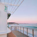 {Carnet de balades} Cannes en Provence Alpes Côte d'Azur