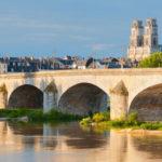 {Carnet de balades} Orléans en Centre-Val de Loire