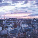 {Carnet de balades} Paris #01