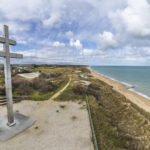 {Carnet de balades} Courseulles sur mer en Normandie