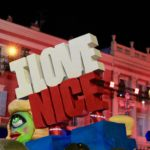 Le Carnaval de Nice 2018