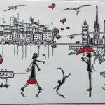♡ LES LIENS DU WEEK-END ♡ #100 pour les amoureux ♥