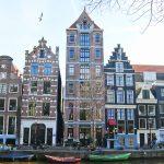 {Carnet de voyages} Amsterdam en Hollande