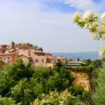 {Carnet de Balades} Le Luberon en Provence Alpes Côte d'Azur
