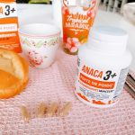 Perdre + de poids avec Anaca3 +