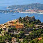 {Carnet de balades} Eze en Provence Alpes Côte d'Azur