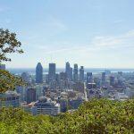 {Carnet de voyages} Le CANADA - Montréal