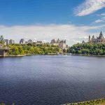 {Carnet de voyages} Le CANADA - Ottawa et la Mauricie