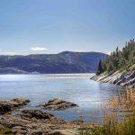 {Carnet de voyages} Le CANADA - La Malbaie, Saguenay et Tadoussac