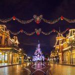 Vivre la magie de Noël à Disneyland Paris