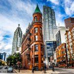 {Carnet de voyages} Le CANADA - Toronto et Niagara Falls